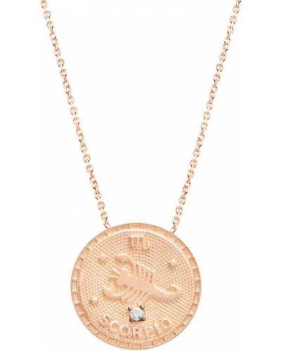 Złoty medalion Gabi Rielle