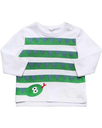 Długo koszula Stella Mccartney Kids