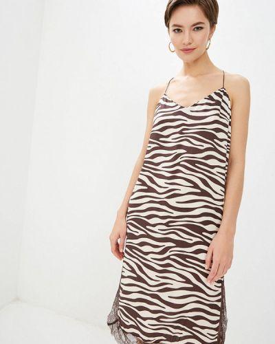8efc9a3ab7a Женские бежевые сарафаны - купить в интернет-магазине - Shopsy