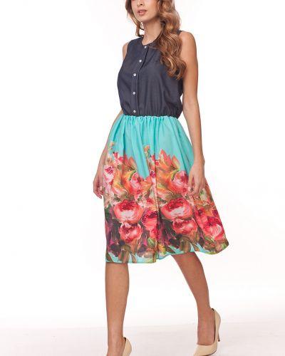 b6944cc4e0016e5 Джинсовые платья Kapsula - купить в интернет-магазине - Shopsy