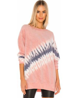 Sweter runo różowy Wildfox Couture