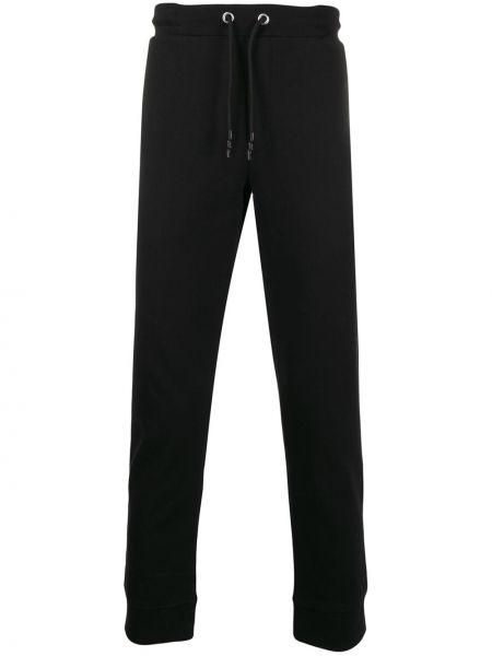 Spodnie sportowe z kieszeniami z mankietami Mcq Alexander Mcqueen
