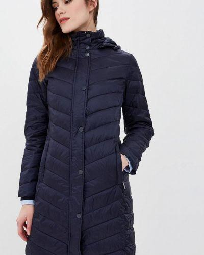 Утепленная куртка демисезонная осенняя Iwie