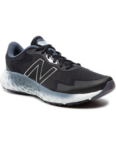 Sneakersy - czarne New Balance