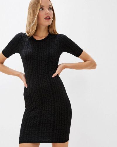 Платье вязаное осеннее Just Cavalli