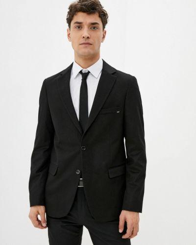 Черный пиджак Felix Hardy