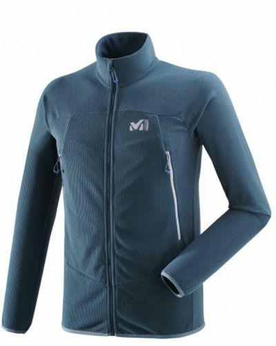 Niebieska kurtka Millet