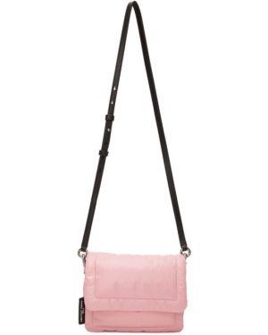 Маленькая сумка кожаная на цепочке Marc Jacobs