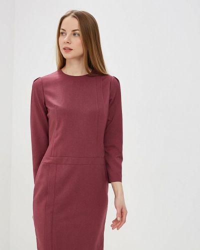 Платье - бордовое Gregory
