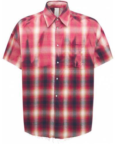 Koszula bawełniana Giorgio Brato