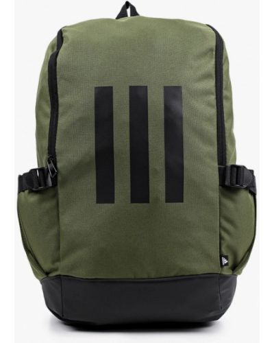 Текстильный рюкзак хаки Adidas