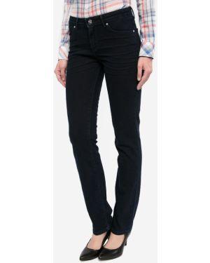 Прямые джинсы классические синие Wrangler