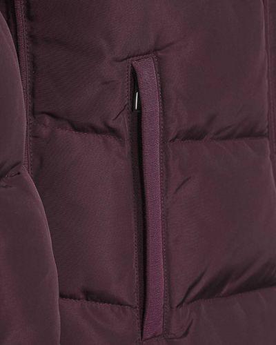 Красная куртка Tom Tailor