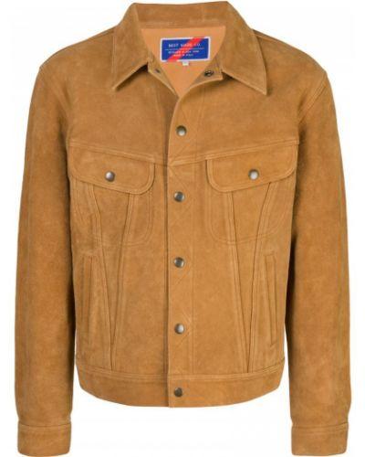 Куртка на пуговицах с манжетами Best Made Co