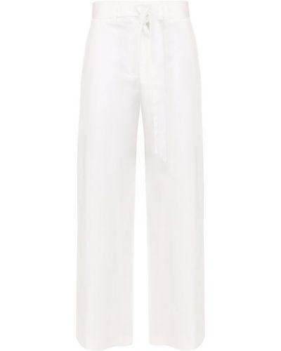 Укороченные брюки хлопковые Weill