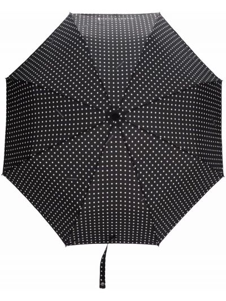 Biały parasol automatyczny Mackintosh
