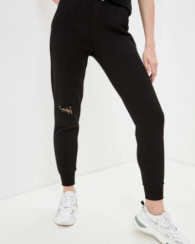 Спортивные брюки - черные The Kooples