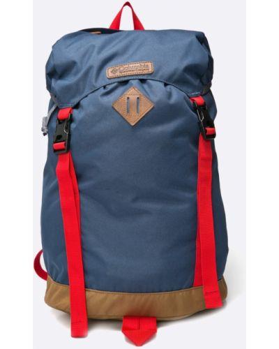 Синий рюкзак Columbia