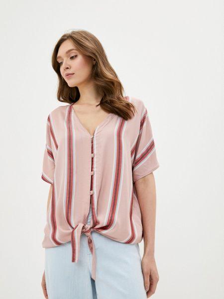 Блузка с коротким рукавом розовая весенний Intimissimi