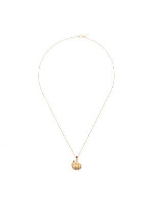Серебряное ожерелье Anissa Kermiche