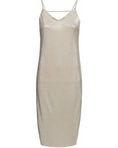 Платье ажурное платье-комбинация Bonprix