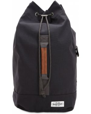 Рюкзак из канваса с завязками Eastpak