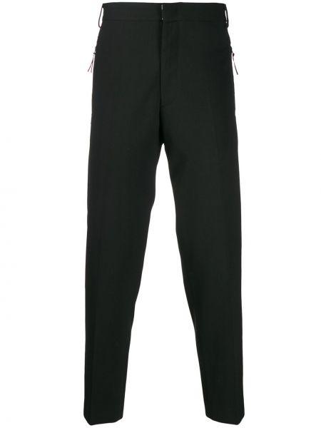 Spodnie z paskiem chudy Mcq Alexander Mcqueen