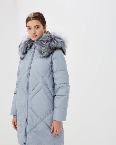 Зимняя куртка утепленная осенняя Ostrich