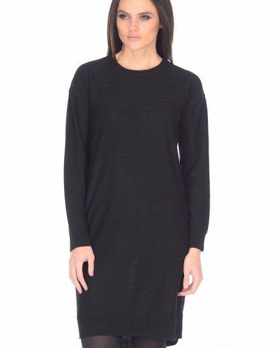 Черное платье B.young