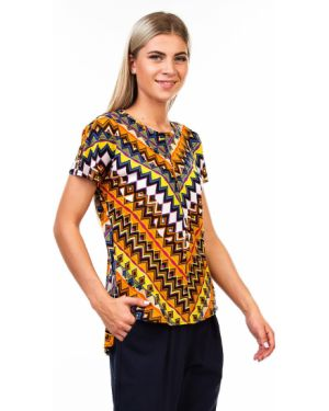 Блузка из штапеля Kapsula