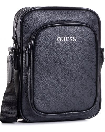 Szary torba Guess