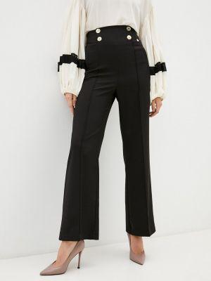 Черные брюки осенние Rinascimento
