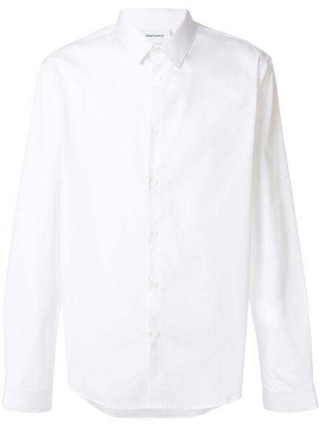 Классическая рубашка на пуговицах Harmony Paris