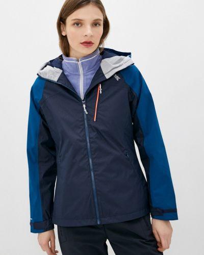 Облегченная синяя куртка Regatta