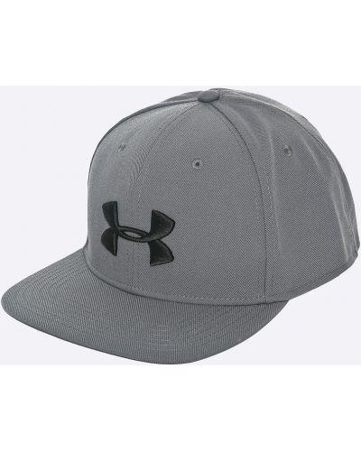Серая шляпа Under Armour