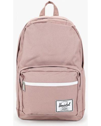 Рюкзак из полиэстера - розовый Herschel Supply Co