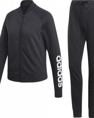 Костюм с капюшоном спортивный Adidas