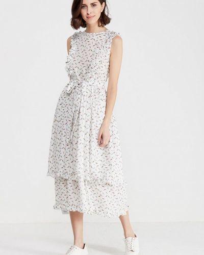 Платье платье-сарафан осеннее Èssmy