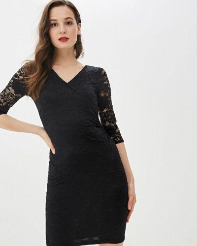 Вечернее платье осеннее черное Dorothy Perkins