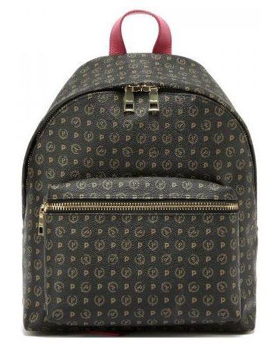Сумка сумка-рюкзак комбинированная Pollini