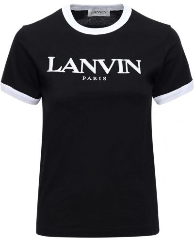 Футболка Lanvin