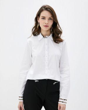 Рубашка с длинным рукавом белая Betty Barclay
