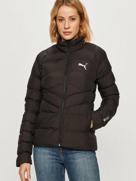 Стеганая куртка с рукавом реглан Puma