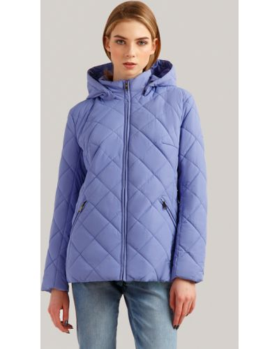 Утепленная куртка с подкладкой Finn Flare
