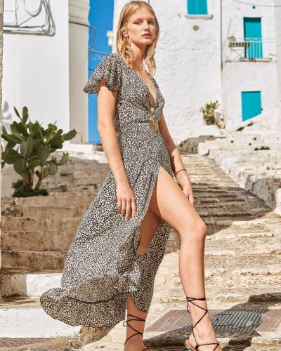 Платье-туника Iconique