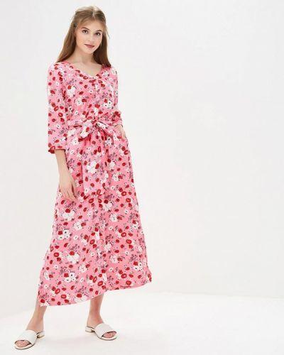 Розовое платье Compania Fantastica