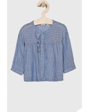 Блуза из вискозы Blukids