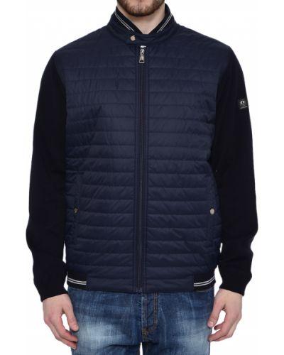 Куртка из полиэстера - синяя Navigare