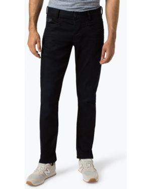 Niebieskie jeansy Pme Legend