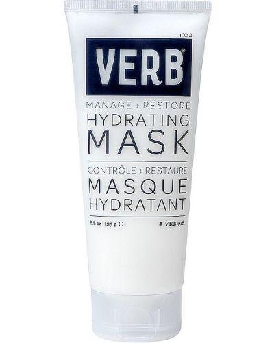 Światło bezpłatne cięcie biznes maska do włosów bezpłatne cięcie Verb